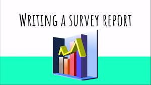 How to write practical and survey report for BA/BSc
