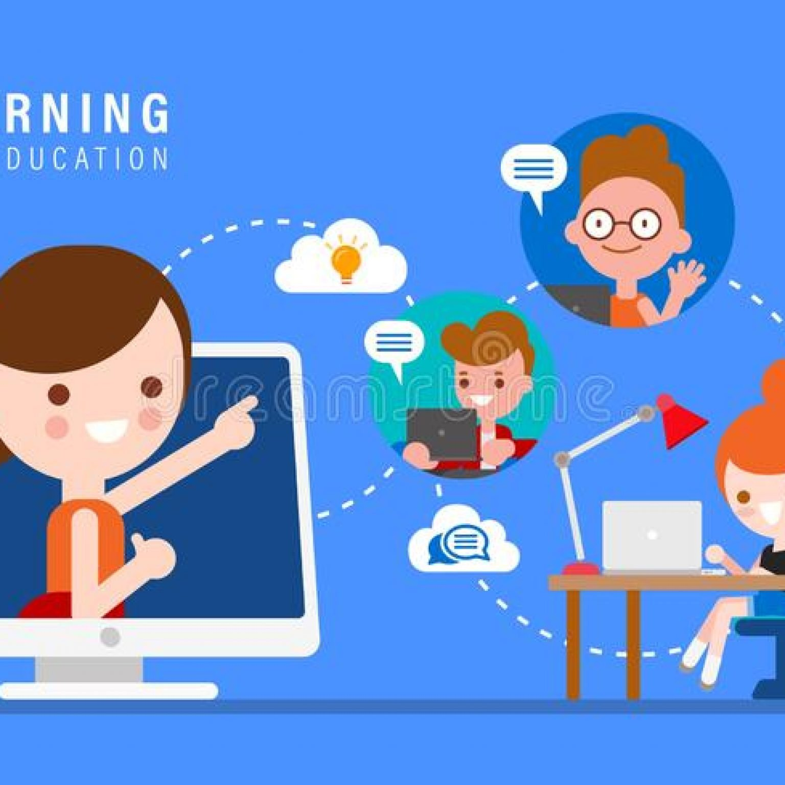 Online Learning free