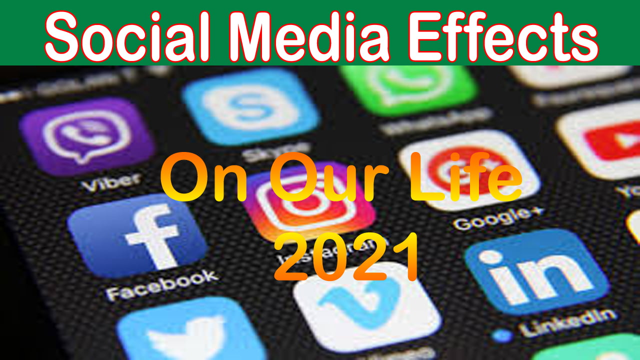 Social Media and Impacts