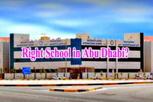 6 Points To Help You Choose The Right Secondary School in Abu Dhabi